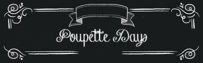 poupette days