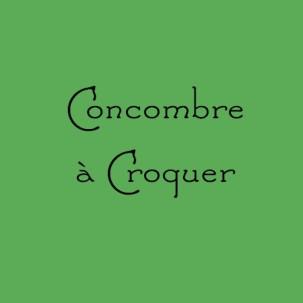 concombre à croquer