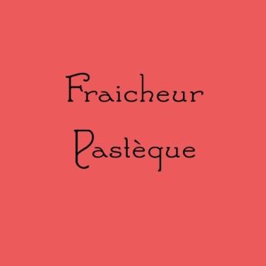 fraicheur pastèque