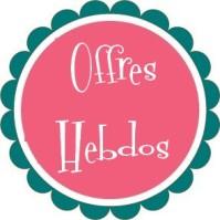 offres hebdo