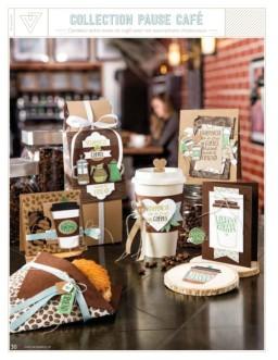 Collection » Pause Café «