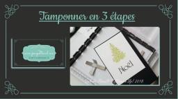 Vidéo : astuce Stamparatus