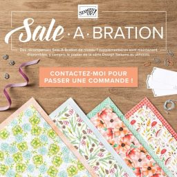Sale-a-bration : partie 3