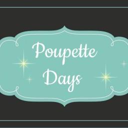 Poupette Days : la gagnante est ………………
